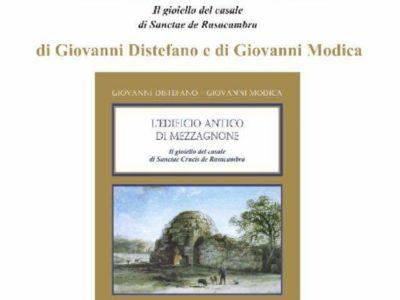 """Presentazione a Grammichele de """"L'Edificio antico di Mezzagnone"""" di G. Distefano e G. Modica"""